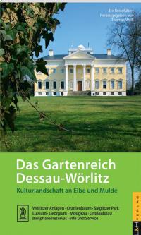 Das gartenreich dessau w rlitz kulturlandschaft an elbe for Gartengestaltung dessau