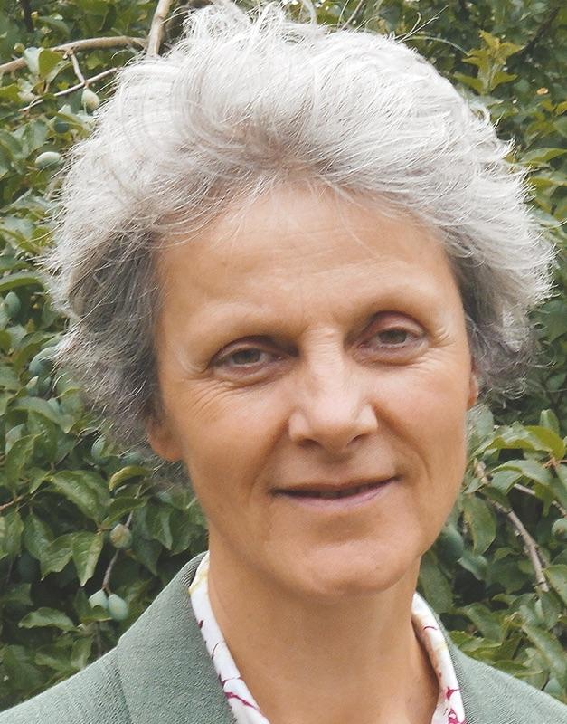 Dr. Maja Berghausen